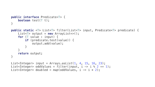 - slide 31 - An Introduction to Functional Reactive Programming